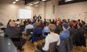 Forschungscampus Mobility2Grid- Symposium 2016