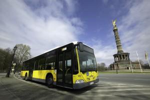 TF 4: Elektrischer Bus